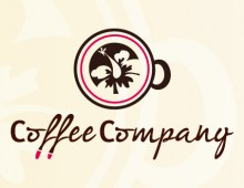 Logo Design Proposal – Coffee 1