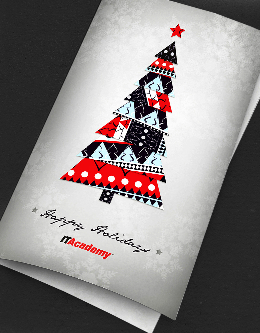Christmas cards | Dunjaportfolio