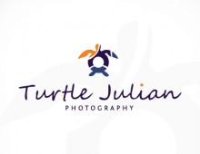 Turtle Julian – Logo Proposal