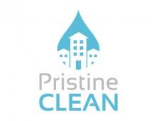 Pristine Clean – Logo