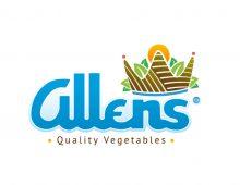Allens – logo